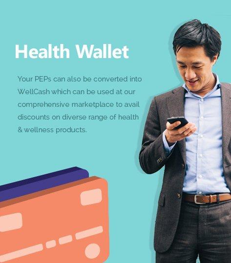Health Wallet